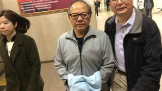 立院前祕書長林錫山涉貪 高院再延押2月