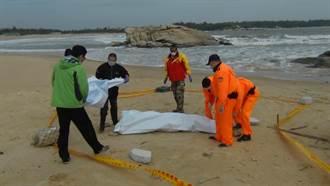 金門再發現浮屍  研判也是海難大陸漁民
