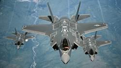 雷射導引彈鋪路 美F-35戰機可成地面戰殺器