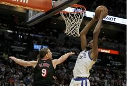 NBA》三度被趕出場 杜蘭特坦承太衝動