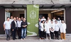 中市府推綠川文化品牌 與在地商家共商整合