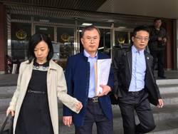 新北議員廖正良收賄首開庭  辯30萬是「選民服務」