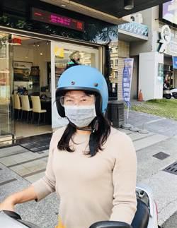 空汙嚴重乾眼症求診增3成 醫:出門戴護目鏡