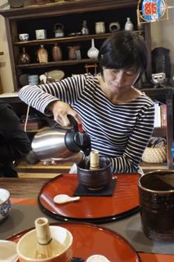 台中午茶生活節  午茶沙龍拼體驗行銷