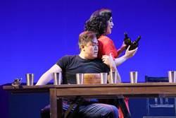 王典、翁若珮精彩挑樑 創世歌劇團推出歌劇《卡門》