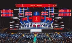 俄羅斯世足賽 贊助商難找