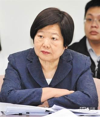 林美珠:加班費太高反使勞工失去賺錢機會