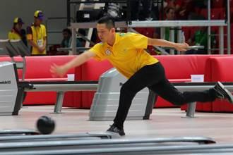 保齡球》吳浩銘勇奪世錦賽個人全項金牌