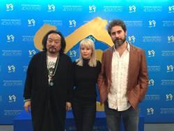 國際電影節《敦煌不了情》 絲綢之路特色濃烈