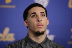 「球弟」霸氣輟學 球爸放話:直接進NBA