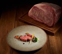 饕客搶訂位! 最高等級A5日本和牛端進Buffet餐廳