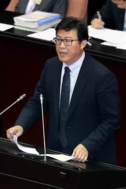 牛棚熱身完畢 姚文智明宣布參選台北市長