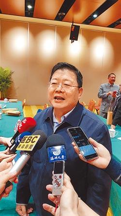 孫亞夫:台青先了解祖先從哪來