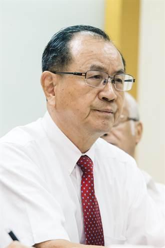前考試院秘書長林水吉呼籲選民站出來 用熱情成就罷昌案