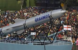 備戰中國!印度布拉莫斯飛彈覆蓋範圍廣 制海空權大增