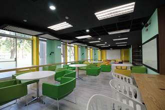 宿舍創意空間 第一科大共創新育成中心