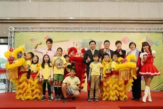 公共電視陪孩子們走入社區 臺灣囝仔讚