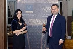 法國香檳公會與AOW 正式在台合作香檳課程