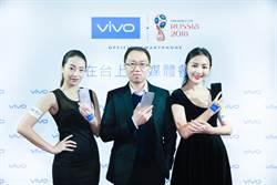 vivo親民登台推V7、V7+ 預告明年「彭于晏手機」在台開賣