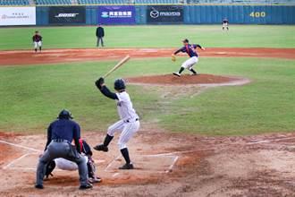 MAZDA高中青棒賽25日開打 台日青棒菁英對決