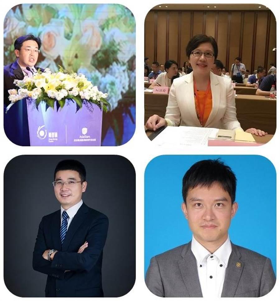 兩岸青創論壇邀請到華人地區在此領域的典範成功者。