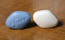 罕見!藍色小藥丸變白色 輝瑞原廠威而鋼售價砍半