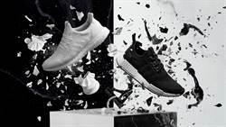 鞋身是喀什米爾羊毛編織!adidas推出極致舒適的質感運動鞋