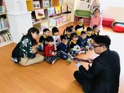 學童愛看書 秀林鄉圖書館借閱率縣內之冠