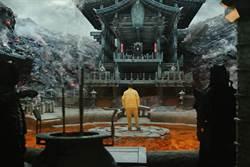 《與神同行》耗6年  震撼打造「地獄」空間