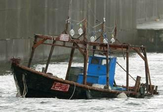 北韓漁船不斷漂來 日本好怕