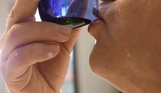 品嘗棷欖油時帶有辛味,代表它含有較高的多酚。(圖/(UNASCO)