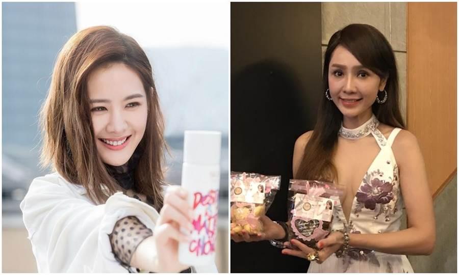 安心亞接演越南新娘角色,被海倫清桃發文狠酸。(資料照、林淑娟攝)