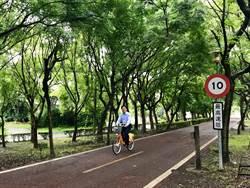 打造台中自行車城市 近73%市民按讚!