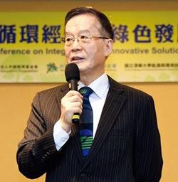 中鼎教育基金會 辦循環經濟與綠色發展國際論壇