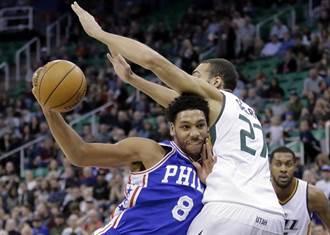NBA》籃網補強換歐卡佛 豪哥好友遭釋出