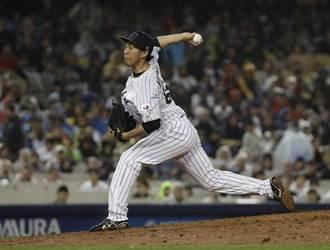 MLB》歐力士守護神闖美 老虎跟紅雀都想搶