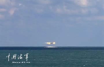 中共三大艦隊到齊 東海高強度對抗操演