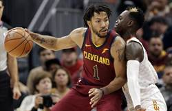 NBA》不為金錢回歸騎士 羅斯:我賺夠了