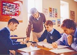 愛爾蘭教育新策 漢語入高中課程
