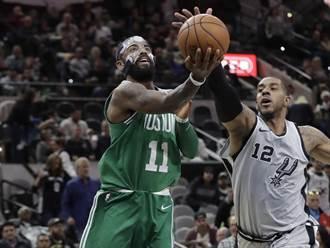NBA》厄文傷停 塞爾提克戰力拉警報
