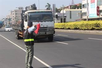 防制柴油車汙染 南市空品淨區提高管制標準