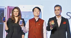 華人愛上印度市場