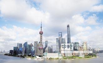 全球經濟重心 2050年東移至中國