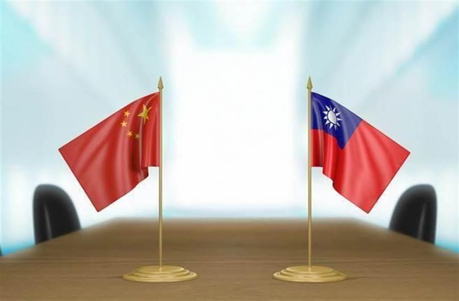 兩岸關係發展的主動權繫於大陸方面的發展與作為。(達志影像/shutterstock提供)
