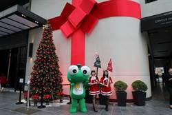 麗尊集團斥資12億興建 帕可麗酒店盛大開幕