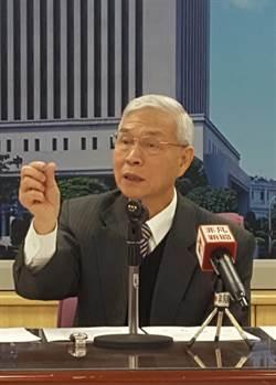 央行操縱匯率?央行副總裁楊金龍:沒有拉尾盤