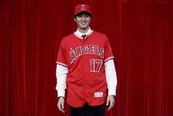 MLB》天使重申大谷健康 春訓起步不設限