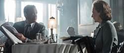 金球獎戲劇類影帝「死亡之組」 湯姆漢克斯拚丹尼爾戴路易斯