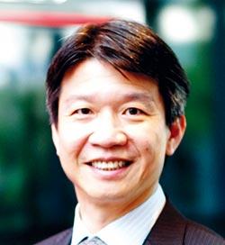 第35屆國家傑出經理獎得獎人-林進祥 掌握關鍵技術成功之鑰
