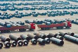 加速鋼鐵去產能 陸明年推新政